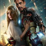 Iron Man 3 Trailer & Movie Poster