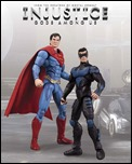 NIGHTWING VS. SUPERMAN ACTION FIGURE 2-PACK