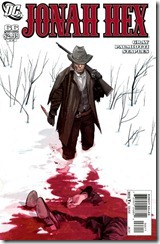 Jonah Hex 66 thumb