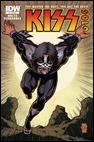 Kiss Solos #4 (of 4): The Catman