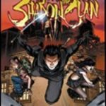 Review: Legend of The Shadow Clan #1 & #2 (Aspen)