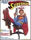 MAD PRESENTS SUPERMAN #1