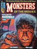 Bob Larkin - Monsters of the Movies