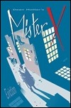 MISTER X: EVICTION #2 (of 3)