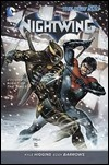 NIGHTWING VOL. 2: NIGHT OF THE OWLS TP