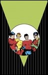 THE SILVER AGE TEEN TITANS ARCHIVES VOL. 2 HC