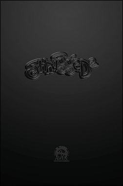 Shrugged #1 Cover E - THann