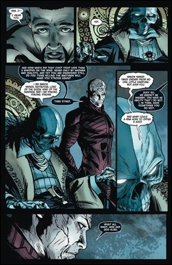 Shadowman #6 Preview 4