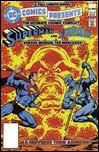 SHOWCASE PRESENTS: DC COMICS PRESENTS SUPERMAN TEAM-UPS VOL. 2 TP