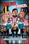 Star Trek / Legion of Super Heroes