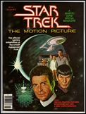 Bob Larkin - Star Trek The Motion Picture