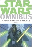 STAR WARS OMNIBUS: KNIGHTS OF THE OLD REPUBLIC TP