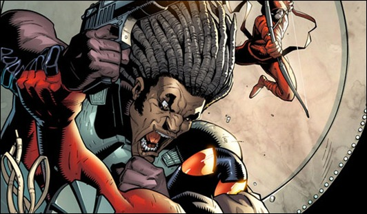 Preview scarlet spider 4 unlettered for Assassin tattoo houston