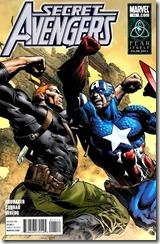 Secret Avengers 11 thumb