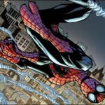 First Look At Superior Spider-Man #8 by Dan Slott & Humberto Ramos
