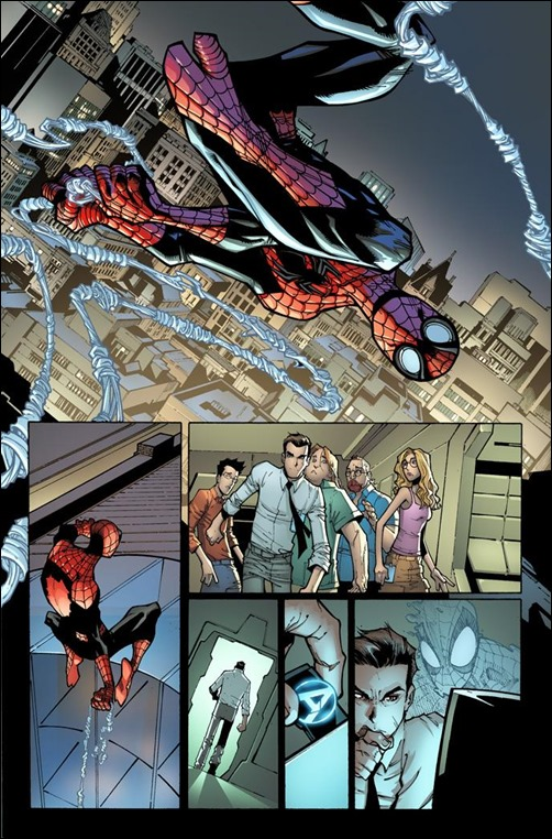 Superior Spider-Man #8 Preview 2