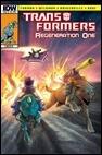 Transformers Regeneration One #92