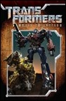 Transformers: Movie Collection, Vol. 1