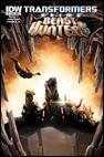 Transformers Prime: Beast Hunters #2