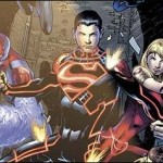 Young Justice June 2013 Solicitations – DC Comics