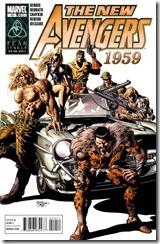 The New Avengers 10 thumb