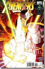 The Avengers 11 2011 thumb