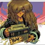 Dark Horse Comics June 2013 Solicitations