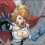 Justice League June 2013 Solicitations – DC Comics
