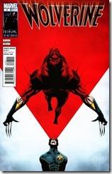 Wolverine 8 thumb