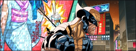 Wolverine: Japan's Most Wanted Preview 1
