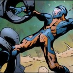 Preview: X-O Manowar #12 by Robert Venditti & Cary Nord – PLANET DEATH