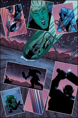 Young Avengers #3 Preview 2
