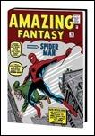 AMAZING SPIDER-MAN OMNIBUS VOL. 1 HC
