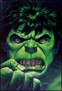 Bob Larkin - Hulk