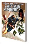 CAPTAIN AMERICA BY ED BRUBAKER VOL. 4 TPB