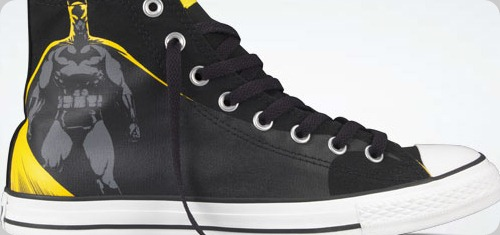 368e40b08a0 DC Comics x Converse Chuck Taylor All Star Hi Collection is Here!