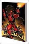 DEADPOOL BY DANIEL WAY: THE COMPLETE COLLECTION VOL. 1 TPB