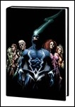 INHUMANS BY PAUL JENKINS & JAE LEE HC