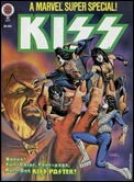 Bob Larkin - Marvel Super Special - KISS