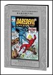 MARVEL MASTERWORKS: DAREDEVIL VOL. 7 HC