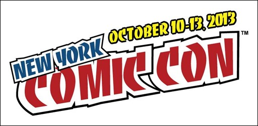 NYCC 2013 logo