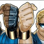 Quantum And Woody Return In July 2013 From Valiant Comics