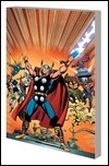 THOR: GODS, GLADIATORS & THE GUARDIANS OF THE GALAXY TPB