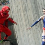 Featured Cosplayers – Joepool and Kris Lee