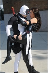 Deadpool & Psylocke