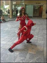 Elektra & The Hand Ninja