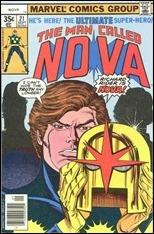 Nova #21
