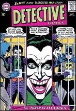 Detective Comics #332