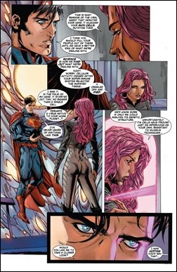 Action Comics #20 Preview 2