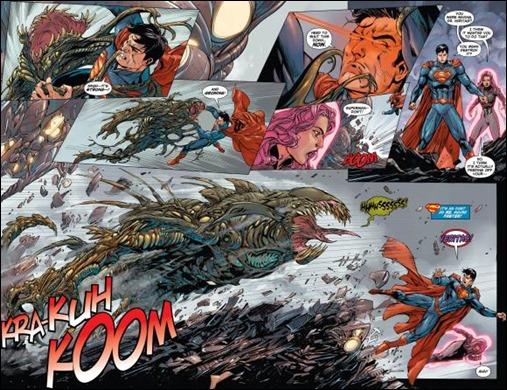 Action Comics #20 Preview 4